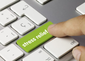 Munster chiropractor can offer techniques to reduce your stress.